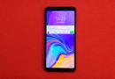 Recenze: Samsung Galaxy A7 – fotomobil se širokým záběrem