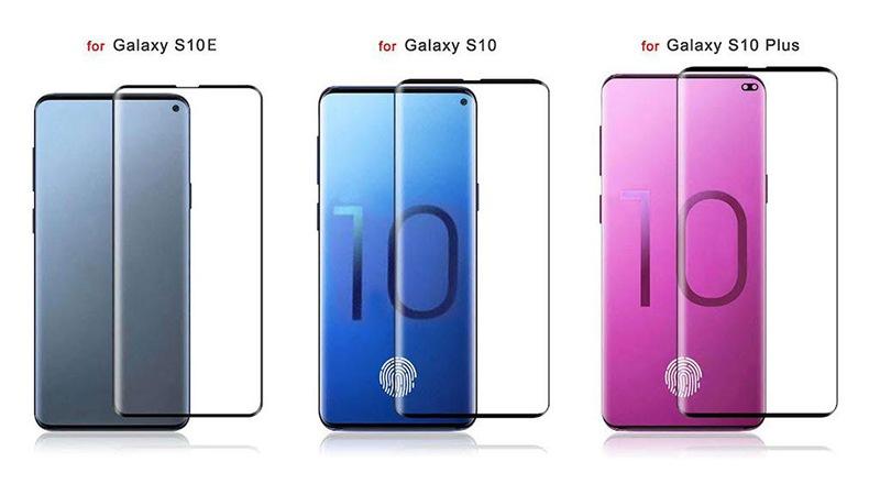 Uniklo údajné benchmarkové skóre americké verze Samsungu Galaxy S10+