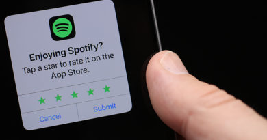 Spotify má přes 200 mil. měsíčních aktivních uživatelů
