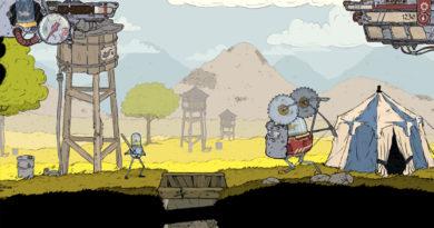 Vyšla česká hra Feudal Alloy, podaří se jí dobýt světovou indie scénu?